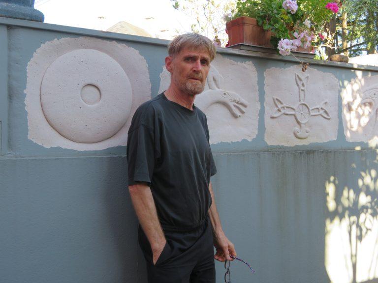 Michel Urien photo artiste Galerie AAA